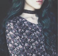 Pastel Goth Fashion Inspiration