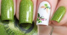 Here, in this post, we have a great collection of 60 beautiful butterfly nail art ideas for your inspiration; butterfly nail art step by step Great Nails, Fabulous Nails, Gorgeous Nails, Love Nails, My Nails, Nail Art Kawaii, Cute Nail Art, Beautiful Nail Art, Fancy Nails