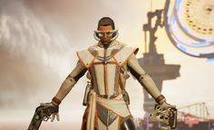 Lawbreakers Beta - Full Turf War Match: We see what Turf War is all about in the upcoming Cliff Bleszinski game, Lawbreakers, from the PS4…