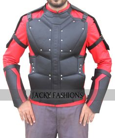 Hurry Guys #WillSmith #SuicideSquad #Deadshot #Jacket Limited Time Offer Just Only $109 For #Sale At #OnlineShop Ebay.com,   #mensfashion #menswear #malefashion #fashionhub #clothing #clothes #DressUp #Collection #Outfit #celebs #heros #celebrities #usafashion #streetwear #OnlineShopping #Marvel #marvelstudios #comicbooks #comics #shield #marvelheroes #geektyrant #geek #geekcheezburger #cheezburger #cosplay
