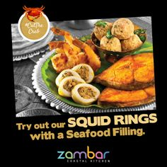 #CutTheCrab: There's nothing better than putting a ring on it!   How many of you love Sea Food?