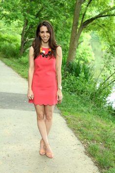 VA Darling on Fashion Click