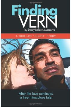 New Age Mama: Book Review: Finding Vern
