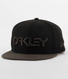 """""""Oakley Factory Hat"""" www.buckle.com"""