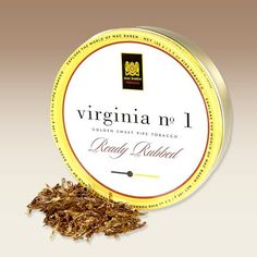 Mac Baren Virginia #1 has been a standard among Danish aromatic pipe blends for decades. Ripe and sweet Virginias are flavored with a signature top dressing and pressed, sliced and fully rubbed out to develop a great flavor and amazing aroma.