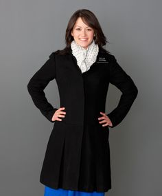 I love this coat it is great for sister missionary. I would like it....but Idk if i'll need it in Florida :-)