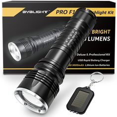 Led Lighting Diligent Aluminum Alloy Ultra Bright Led Flashlight For Camping Hiking Backpacking 4 Adjustable Modes Zoomable Portable Lighting Torches