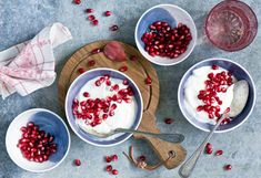 Health and wellness: Good gut foods are the latest craze in healthy eating. From kimchi to kefir - we round-up six of the best to try today Kefir, Kimchi, Yogurt, Health And Wellness, Healthy Eating, Pudding, Food, Desktop Backgrounds, Eating Healthy