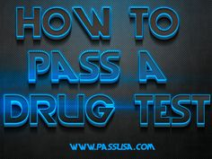 Drug testing is the set of special tests directed to find toxins in your organism caused by using drugs. Click this site https://www.passusa.com/ for more information on pass drug testing. Sudden drug test can destroy your career and your life. Detoxification products are designed to guard your rights and protect you from sudden intrusion into your personal life. Therefore opt for the best way to pass drug testing. Follow Us : http://passatestdrug.page.tl