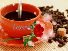 Coffee love  Como hecho de menos mi taza de #café #coffee