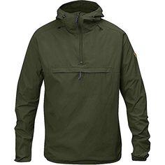 Fjallraven High Coast Wind Anorak Jacket - Men's Olive Small Fjallraven http://www.amazon.com/dp/B00TRT51XG/ref=cm_sw_r_pi_dp_cQWnvb11X0PTS