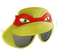 04cdd4a3432d Plastic character glasses of your favorite cartoon character