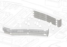 Thesis: Requalification Project of Robin Hood Gardens on Behance