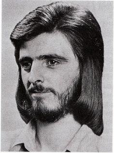 The Most Romantic And Bizarre Period For Men's Hairstyles hairstyles for men - HairStyles 1970s Hairstyles, Romantic Hairstyles, Undercut Hairstyles, Romantic Period, Most Romantic, Cut Her Hair, Hair Cuts, Pelo Retro, Real Life Rapunzel
