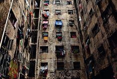 São Paulo ocupada: a rotina de quem vive em moradias irregulares na cidade