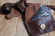 Leather works by Dirigo Craft & Supply Co.