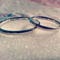 Aliança de Compromisso em Prata Delicata - Prata Fina - Joias em Prata #aneldecompromisso #anelcompromisso #anel