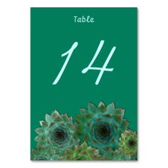 Green Succulents Table Number Cards Table Card so please read the important details before your purchasing anyway here is the best buyDeals          Green Succulents Table Number Cards Table Card lowest price Fast Shipping and save your money Now!!...