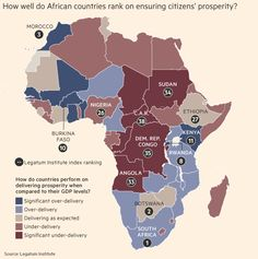 Following more than a decade of a commodity-led boom, growth in much of sub-Saharan Africa is now slowing sharply — and the survey highlights concerns that some countries may have missed a chance to convert that economic expansion into higher prosperity for their people.