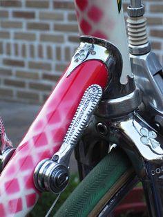 Colnago Master by Vintage bicycle collector, via Flickr