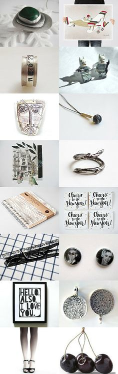 miscellaneous Christmas gifts by greek mythos on Etsy--Pinned with TreasuryPin.com