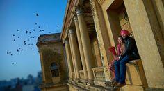 Punjabi Couple Pre Wedding