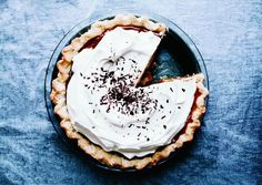 England: Banoffee Pie - Delish.com