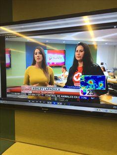 Ashley Lapadula #AshleyLapadula #Univision #Univision23 #news #reporter #HurricaneIrma