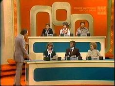Match Game No. 12 on Ben Cohen's Top 100 TV c. 2013 #BestTVShow