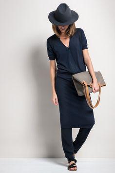 BOON › DRESSES › HUMANOID WEBSHOP