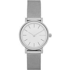 Skagen Armbanduhr, HALD, SKW2441