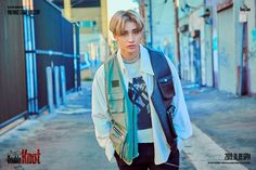 Stray Kids : Photos teasers de Felix, Han et Bang Chan pour « Double Knot K Pop, Mixtape, Nct, Kids Punch, Stray Kids Chan, Kings Game, Pre Debut, Fandom, Facts For Kids