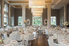 A Timeless Elegant Calhoun Beach Club Wedding