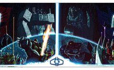 """Post """"Guerra Civil Cybertroniana 1 de 2: Análisis cronológico de los cómics de Transformers de IDW"""" => http://www.dynamicculture.es/guerra-civil-cybertroniana-1-de-2/  #IDWPublishing #Transformers"""