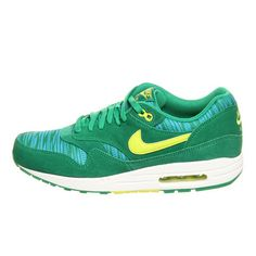 Shoes, Essential, Venom, Shops, Green, Air Max 1, Nikes, Nike Air Max