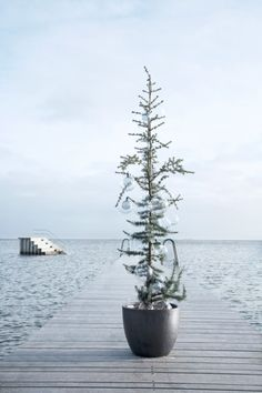Styling GitteChristensen christmas nordic decoration