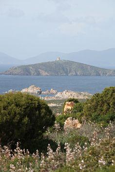 Capo Spartivento, Sardinia, Italy