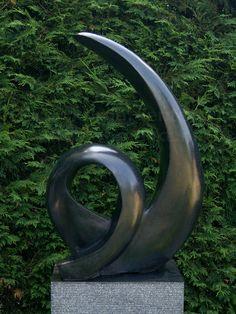 Gedenkbeeld Flexibility Glad - 75 cm - € 245,00