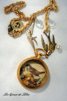 Collier Les bijoux de Lilou