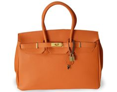 SALE: The perfect leather handbag by Lily.J, £85 from Camden Stables market