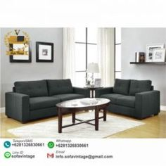 46 Best Set Sofa Tamu Minimalis Images In 2019 Retro Sofa