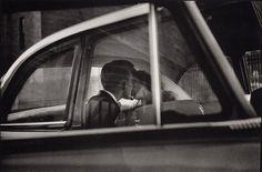 Elliott ErwittNew York City, 1955