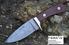 Special Offers - Custom Damascus Handmade Hunting Knife  Bushcraft Knife - In stock & Free Shipping. You can save more money! Check It (September 24 2016 at 12:16AM) >> http://huntingknivesusa.net/custom-damascus-handmade-hunting-knife-bushcraft-knife/