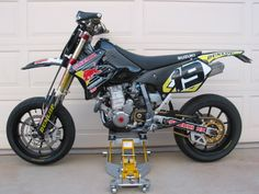 The biggest SuperMoto message board on the net. SuperMoto racing, news, events, clubs, sponsors and manufacturers.
