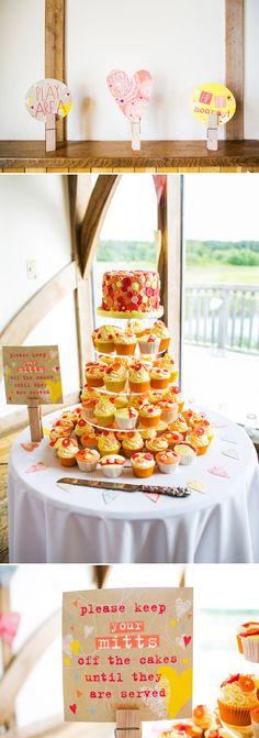 Cake etc