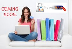 You think of it compare it here and grab it all. We give you the Best price feature for any range of products. The AdsTEAM shopping  is #launching soon as your Best Companion For Comparison Worldwide.