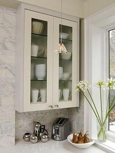 Sarah Richardson Design - Sarah's House 1 (Kitchen)