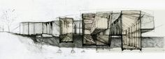 #section architecture #drawing architecture