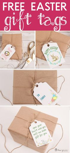 Free easter printables adorable gift tags diy pinterest 179cc19065a01491396083 easter printables gift tags pinterestg negle Gallery