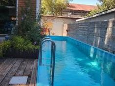 Resultado de imagen para false swimming pool